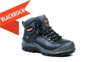No-Risk Blackrock Safety Boots
