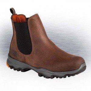 No-Risk Nasa Safety Boots