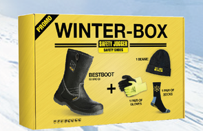 Safety Jogger Bestboot Winter Box