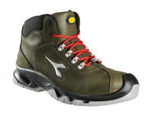 Diadora Hi Diablo Safety Boots