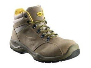 Diadora Hi-Flow-II Safety Boots