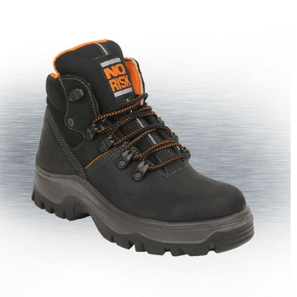 No-Risk Armstrong Safety Boots