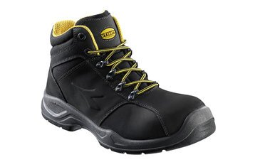 Diadora Hi Flow II Safety Boots
