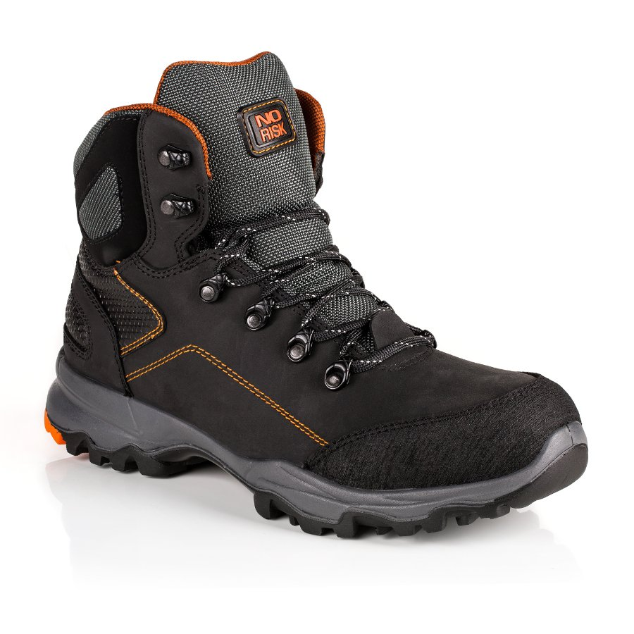 No Risk Safety Boots No Risk Discovery Www Safetyboots Ie