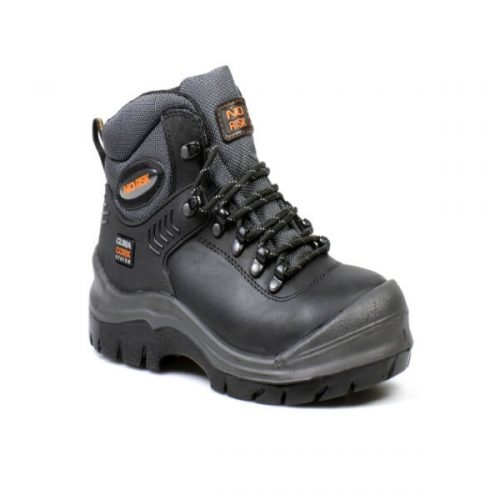 No Risk Blackrock Safety Boots
