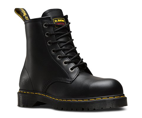 Dr Martens Icon 7B10 SSF 7 Eye Classic Safety Boots
