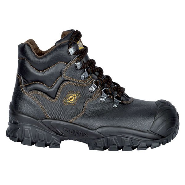 fc731ebf910 Cofra New Reno S3 Safety Boots | Cofra Safety Boots