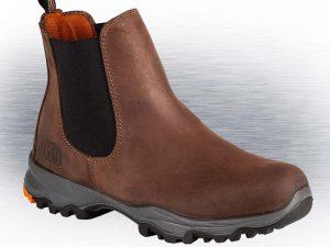 No Risk Nasa Safety Boots