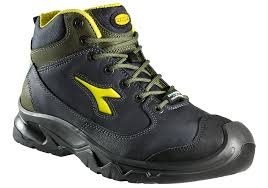 Diadora Continental Safety Boots