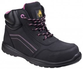 Amblers AS601C Ladies Safety Boot