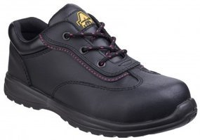 Amblers AS602C Ladies Safety Shoe