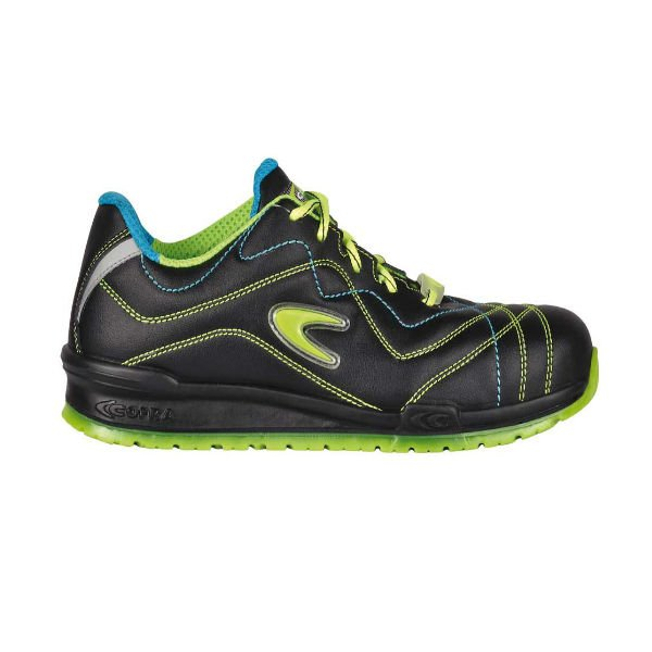 Cofra Griffis Safety Trainer Cofra Safety Boots