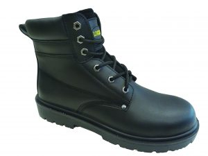 Logger D284T S3 SRC Safety Boot