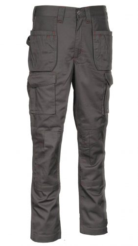 Work trousers Grey